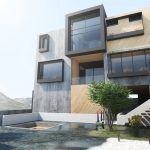 Lavasan Villa Apartment Architecture Design, Interior design, Architecture Design, ‎ویلا آپارتمان لواسان