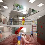 مسابقه بازسازی برج های اکباتانو Ekbatan Tower Extension Competition