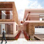 4 Architecture studio , استودیو معماری شماره چهار , Architecture , معماری , residential complex , interior , طراحی داخلی, exterior , villa , ویلا