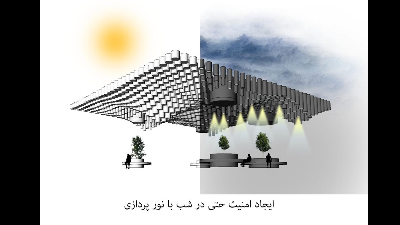 Parkway Bridge Proposal Competition, مسابقه طراحی پارک وی