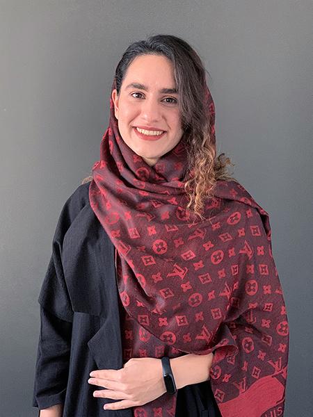 Maryam Almasi