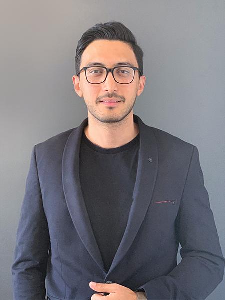 Mohammad Yousef Salehi