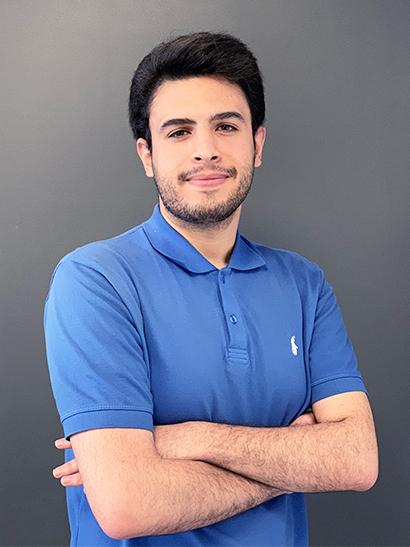 Arash Faghihi