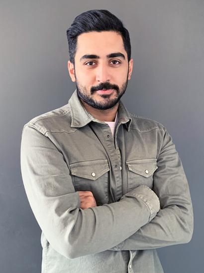 Amirreza Ghazi