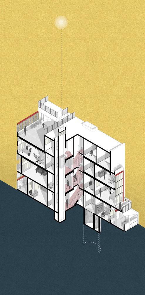 پایداری در معماری