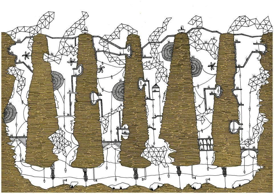 تا انسان و چالش هایش وجود داشته باشد ، معماری نیز وجود خواهد داشت!