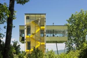 طراحی ساختمان و آینده معماری؛ با توماس گلوک