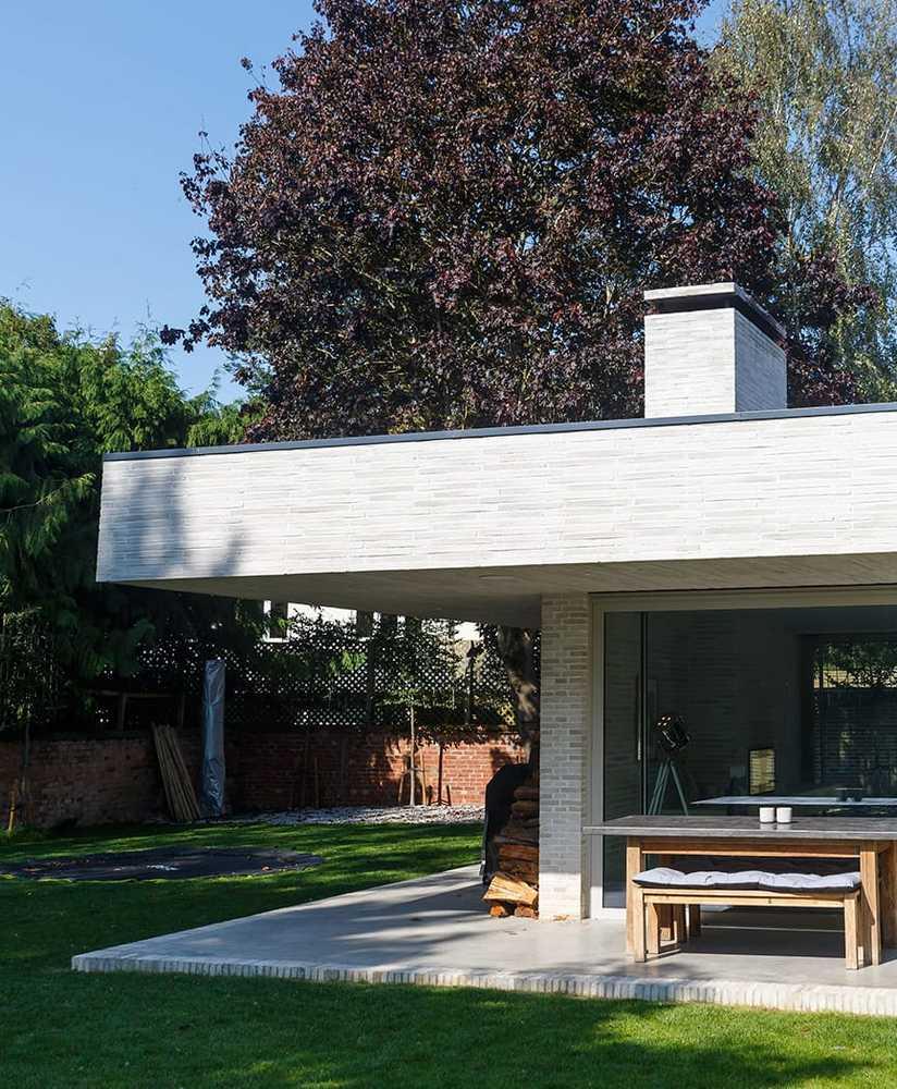 خانه وارویک شایر ، انگلستان