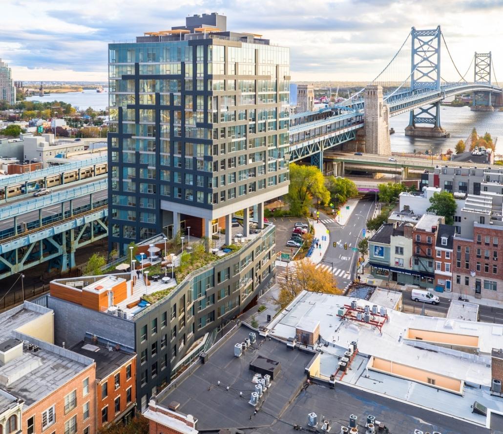 طراحی ساختمان و آینده معماری