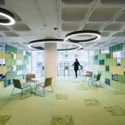 صدا درمانی در معماری داخلی