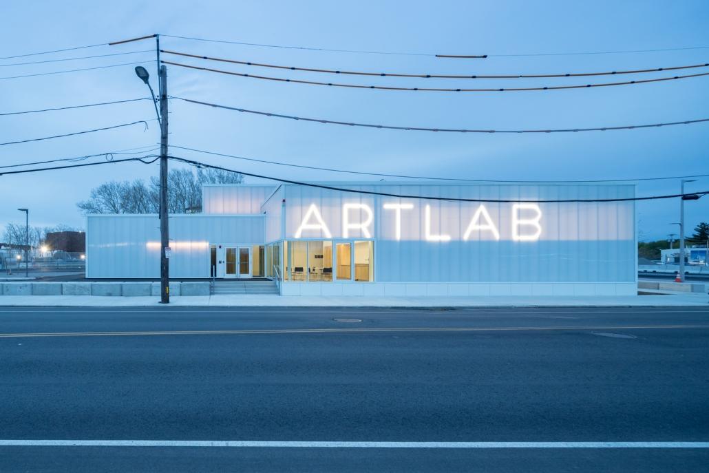 اسنوهتا / معماری ساختمان خانه صفر هاروارد