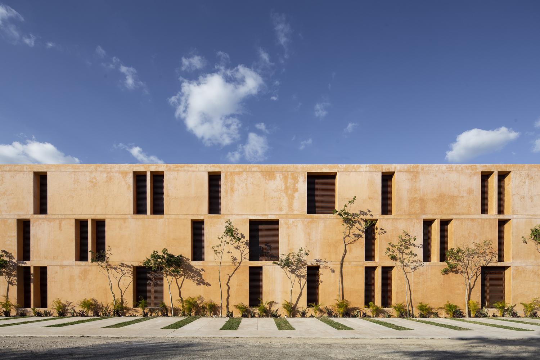 طراحی مجتمع مسکونی ؛ نمونه های موردی